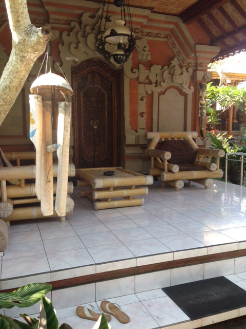 Palace Room!